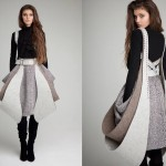Julia Kupinskaya, for women – Fall/Winter Collection 2013/14 – NEUES LABEL! (+English version)