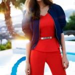 Laurèl, per donne - Novità di a Moda Collezione Primavera / Estate 2014 (+ versione inglese)