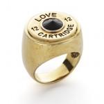 Lovebullets Jewellery, for men – Bling Bling News 2013 (+English version)
