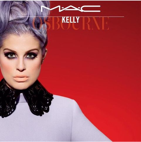 HOT or NOT | MAC Kelly & Sharon Osbourne Collection Summer 2014