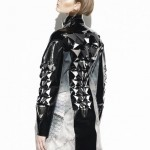 Anne Sofie Madsen Couture, for women – Sirens of Chrome Collection Autumn/Winter 2013/14 (+English version)