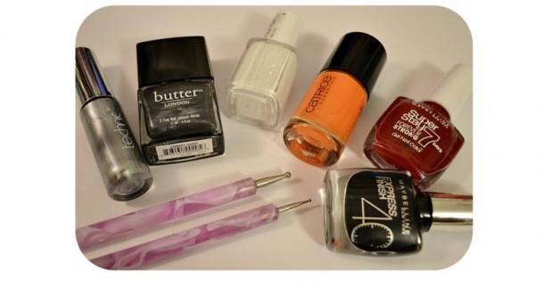 manicure monday 1