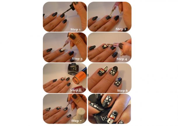 manicure monday 2
