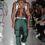 Nasir Mazhar, for men – Exzentrische Mode, die Spaß macht! SS 2014 (+English version)