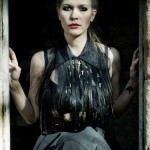 "Sylvia McElroy, for women – Fashion News 2014 ""Annabel Lee""-Collection – NEUES LABEL!"