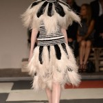 Alexander McQueen, for women – Fashion News SS Collection 2014 (+English version)