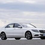 Flaggschiff von Mercedes-Benz auf Erfolgskurs