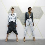 Mikenke, per e donne - Best Of Fashion Week Berlin 2014