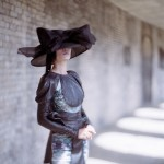 "Monique Lee Millinery, for women – Fashion News Spring & Summer ""Dark Times"" Collection 2014 (+English version)"