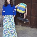Massimo Giorgetti – MSGM, for women – Fashion News Resort Collection 2014 (+English version)