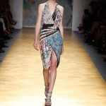 Nicole Miller, for women – Fashion News Spring Collection 2014 (+English version)