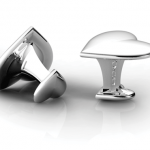Outstanding Cufflink Designs, just for men – Bling Bling News 2013 (+English version)