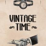 """OMEGA – Veranstaltung """"Vintage – Time"""" in der Pan Am Suite, Budapester Str., Berlin – 16.10.13"""