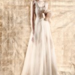 Delpozo, for women – Fashion News Bridal Collection 2013