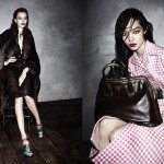 Prada, for women – Fashion News Fall & Winter Collection 2013 (+English version)