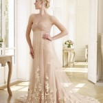 Pronuptia, bridal for women – Wedding News 2013 Pronuptia Création Collection (+English version)