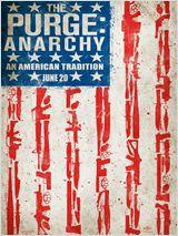 """Die besten Kinostarts 2014 – """"The Purge 2 – Anarchy"""""""