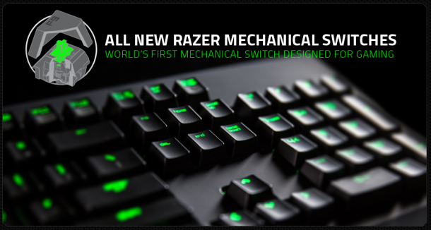 razer switches