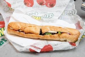 Uudised: naljakamad kohtuasjad maailmas - metroo: 5 miljonit dollarit liiga lühikese võileiva eest