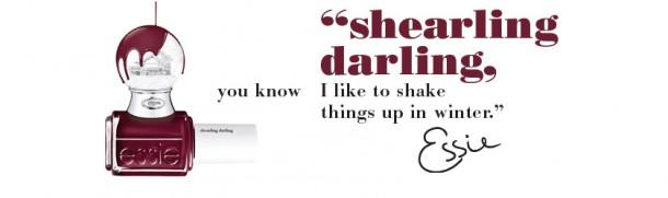 shearling darling 1