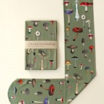Strathcona Stockings & Socks, for women – Schwarze Schlabbersocken ade! Macht eure Beine bunt! 2013 (+English version)