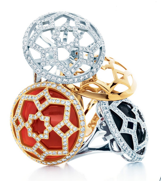Tiffany | New collection by Paloma Picasso