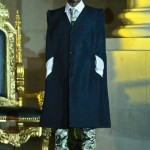 David Tlale, for men – Fashion News Fall/Winter 2013 (+English version)