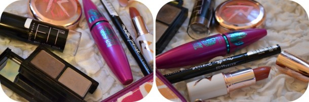 what´s on my face today 2
