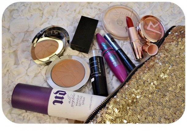 what´s on my face tonight 2