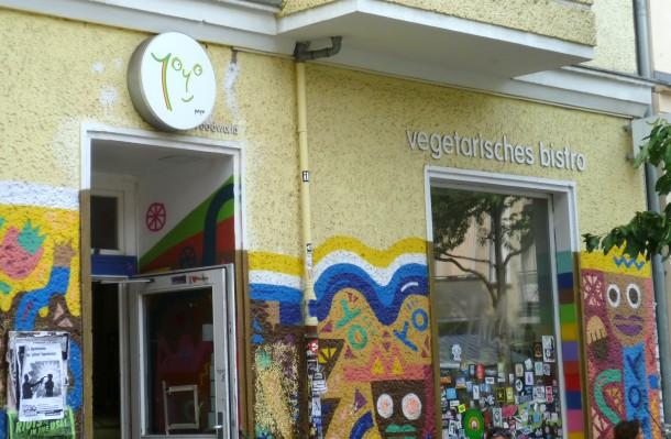 Vegan is awesome | Veganer Bar- und Restauranttipp Berlin: YoYo Foodworld – Ein Muss für alle Veganer und ein Tipp für alle Fleischesser!