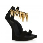 Giuseppe Zanotti Shoes, for men & women – Fashion News FW13 & SS14 (+English version)